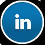 LinkedIn Logo - Frodsham Web