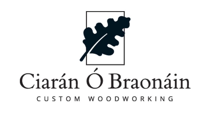 Ciarán Ó Braonáin Woodworking